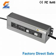 Waterproof LED Switch Mode Power Supply