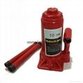 6Ton hydraulic bottle jack floor jack