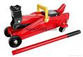 2Ton hydraulic garage trolley jack floor