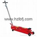 2Ton hydraulic long frame floor jack