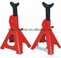 hydraulic floor jack stand