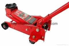 3Ton heavy duty garage floor jack