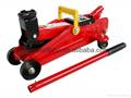 hydraulic trolley floor jack