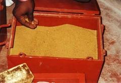 Alluvial Gold Bars for sale