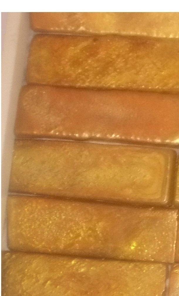 Alluvial Gold Bars for sale 3