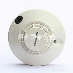 諾帝菲爾JTF-YW-FSP-851TC感煙感溫復合型探測器