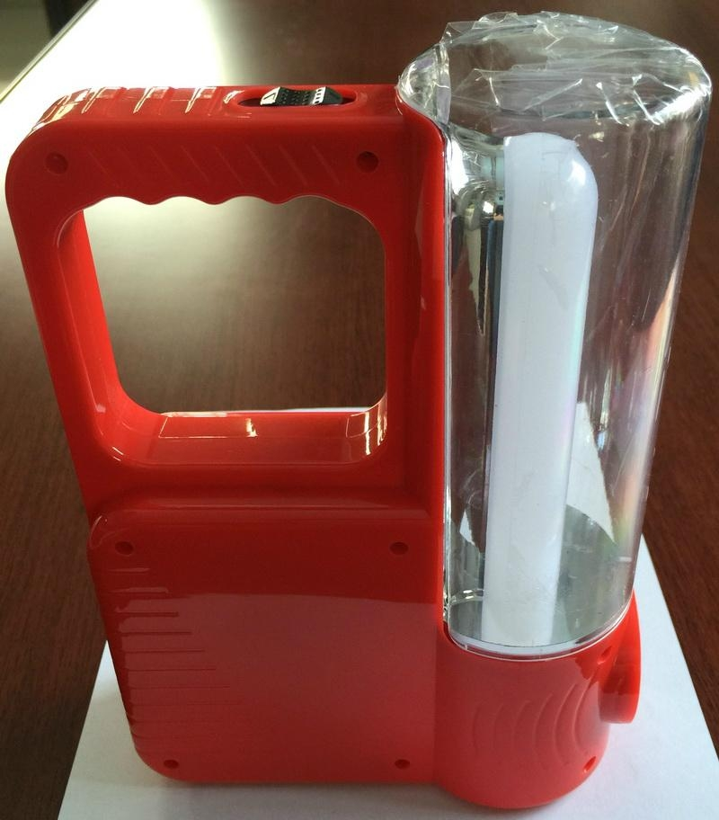 Rechargeable Handed LED Light 3