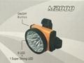 LED HEAD LAMP NIGHT RIDING LAMP 4