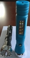 Rechargeable LED Torch Flashlight 2