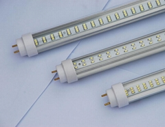 LED tubes with Dimmerable