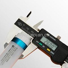 TUV led lamp light energy efficiency solar tube LED tube light UL listed