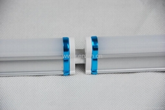 Fixture batten integrated T5 LED storage tubes CE RoHs approved