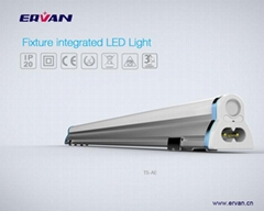 led illuminator integrated fixture,leds for led lighting
