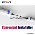 IP66 LED Linkable Tunnel Light,top led