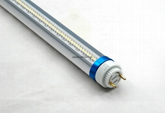 10W smd2835 chip t8 led light tube with 70 degree beam angle