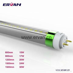 220 degree V shape LED freezer tube with 5 years warranty