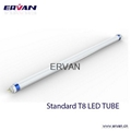 high efficiency tube t8 130LM/W T8 Tube LED with TUV VDE approval 15