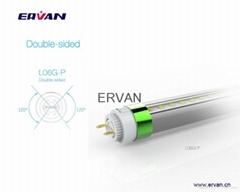 led tube lamp PF>0.9 CRI 80 18-20W