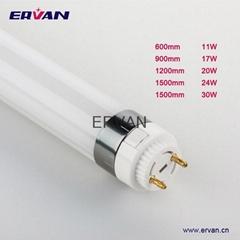 120 degree t8 led light tube Smart control Dimmable T8 Tube Light