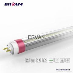 2835 led tube light 1-10V Dimmable LED light AC100-277V with External driver