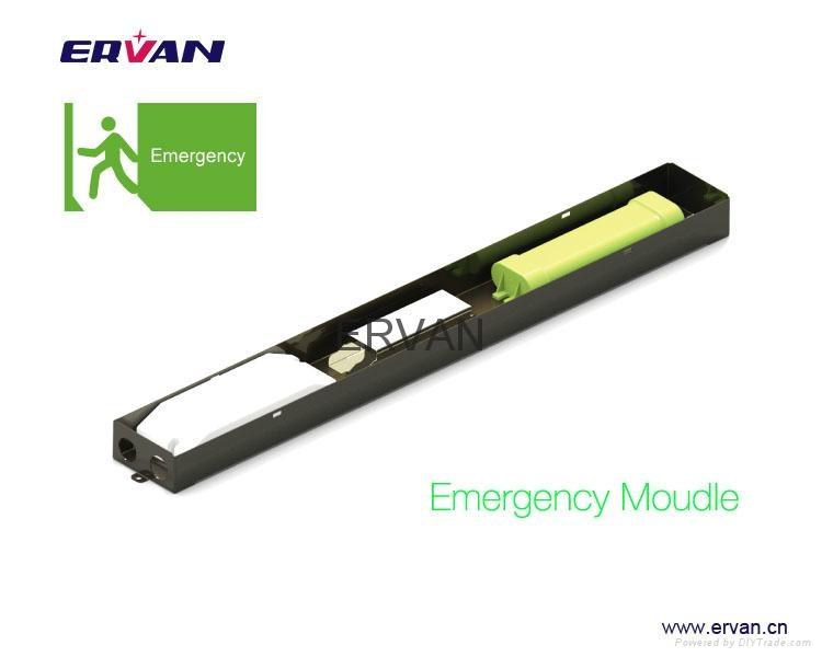 ERVAN TUV  600MM 9W LED emergency lights 2