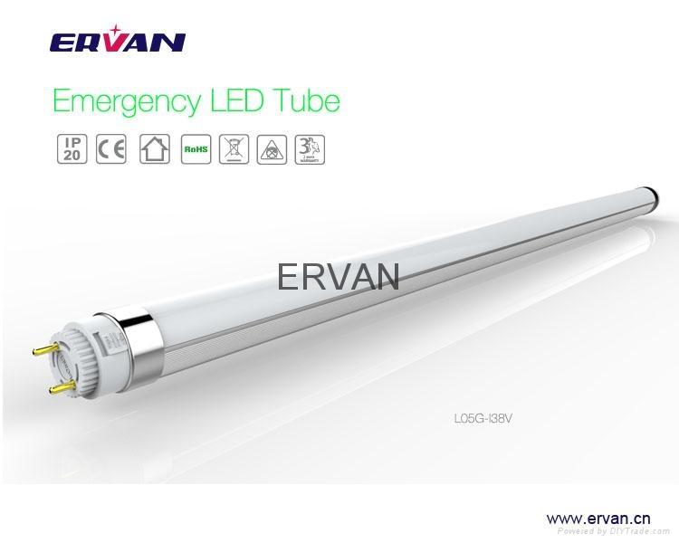 ERVAN TUV  600MM 9W LED emergency lights 6