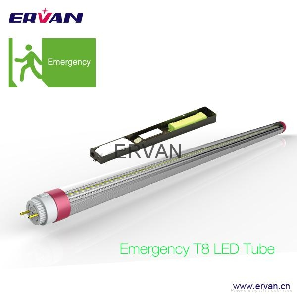 ERVAN TUV  600MM 9W LED emergency lights