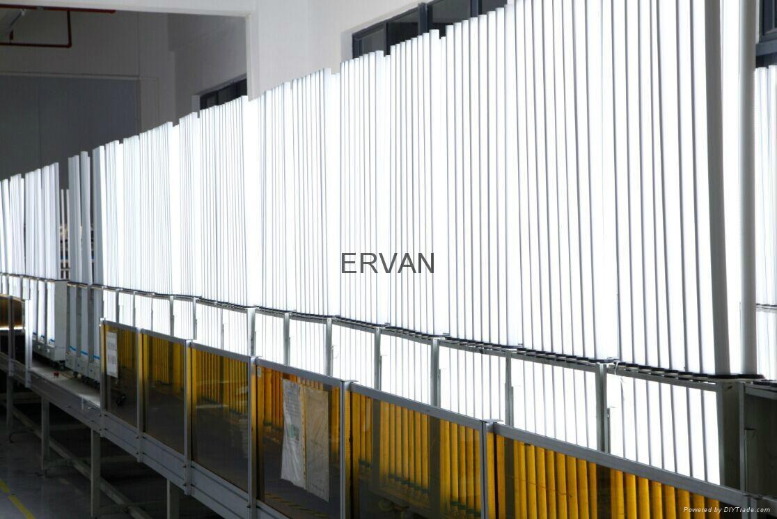 ERVAN Meat T8 LED Tube Pink Tube 30w 5ft for supermarket 15