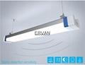40W Emergency LED Tube for warehouse ,led downlight 4