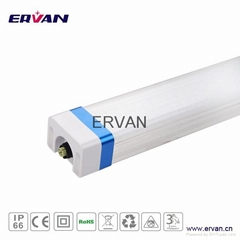 65W Emergency LED Tube for warehouse ,led downlight