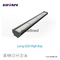 30x70° high bays lights led for industrial with 5 years warranty 5
