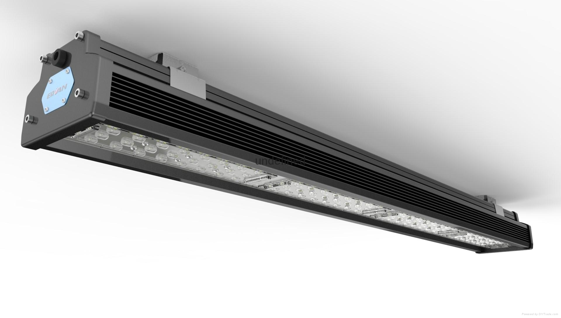 30x70° high bays lights led for industrial with 5 years warranty 20