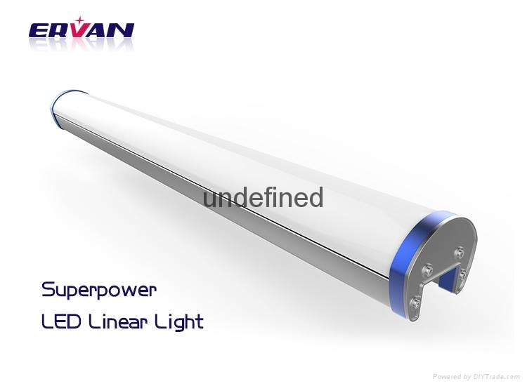 TUV approved 120W IP65 LED LIGHT BAR 4