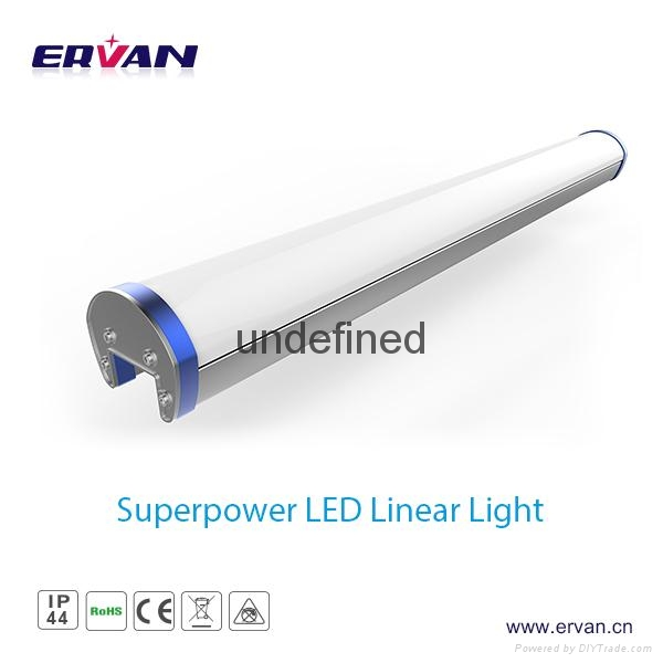 TUV approved 120W IP65 LED LIGHT BAR 8