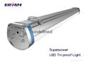 IP65 100w super power tri-proof light
