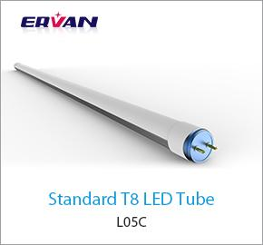 LED t8 tube Ultra Bright 160lm/w with TUV certificate 15