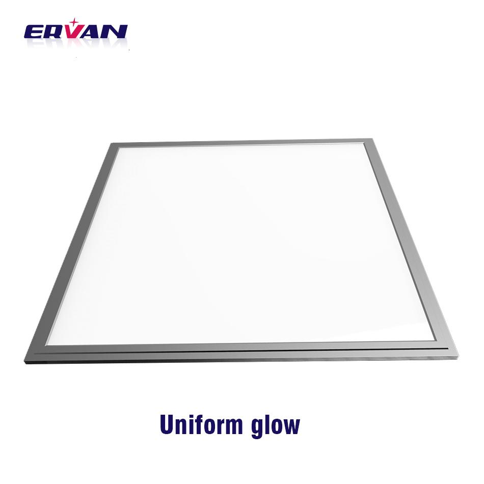120lm/W CCT dimmable LED Panel light with meanwell driver 1