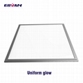 120lm/W CCT dimmable LED Panel light