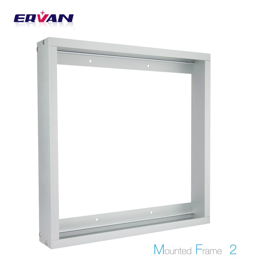 120lm/W CCT dimmable LED Panel light with meanwell driver 15