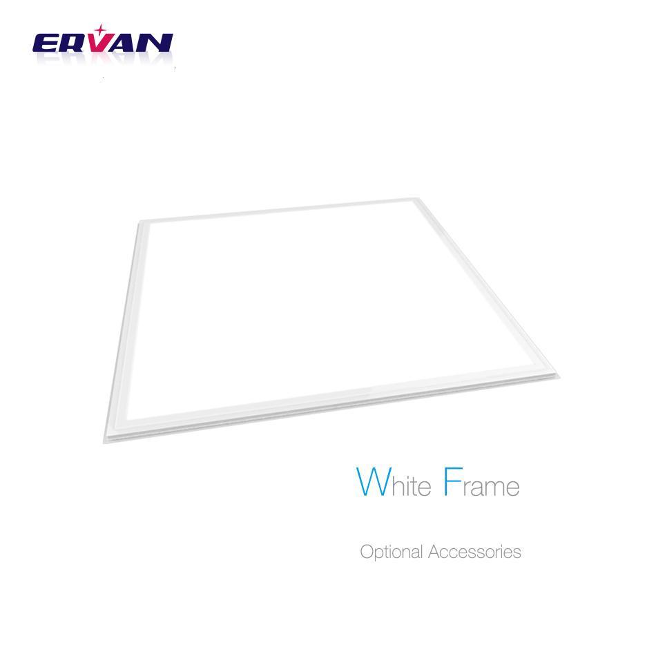 UGR19 LED Panel Silver Or White Edge 54W 1