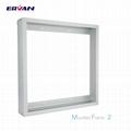 UGR19 LED Panel Silver Or White Edge 54W 7