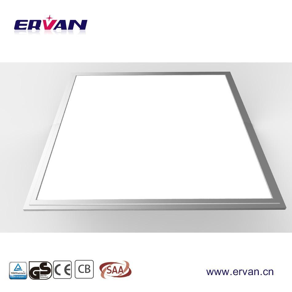 UGR19 LED Panel Silver Or White Edge 54W 9