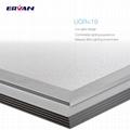 UGR19 LED Panel Silver Or White Edge 54W 12