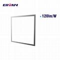 UGR19 LED Panel Silver Or White Edge 54W 13