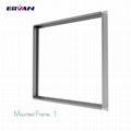 UGR19 LED Panel Silver Or White Edge 54W 14