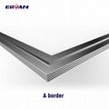 UGR19 LED Panel Silver Or White Edge 54W 15