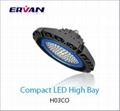 TUV listed stadium highbay led lighting