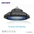 led highbay industrial lighting with meanwell driver nichia chip
