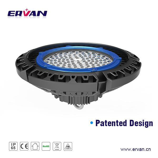 industrial lighting LED Highbay light with 150lm/w TUV approved 7