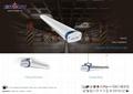 TUV approved retrofit LED batten light